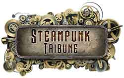 Steampunk Tribune