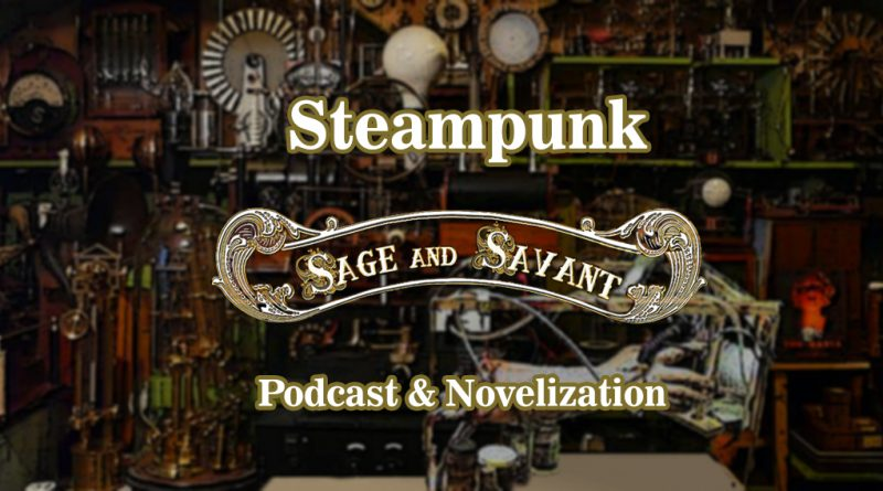 The Tales of Sage and Savant